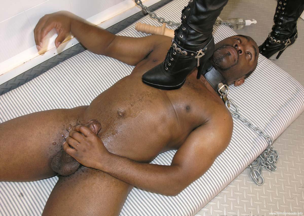 Femdom slave tube-1083