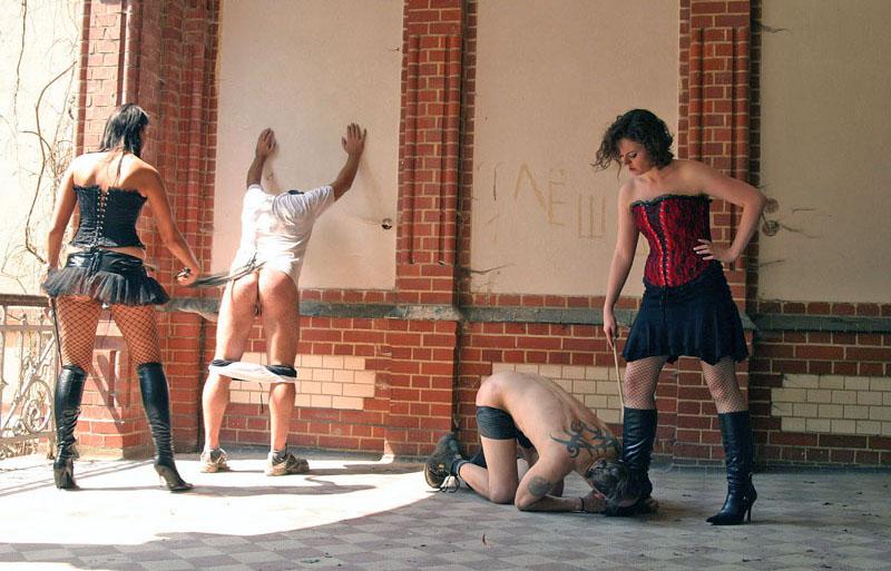 spank humiliate